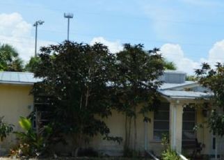 Pre Foreclosure in Jensen Beach 34957 NE ARCH ST - Property ID: 1380683403