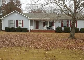 Pre Foreclosure in Hazel Green 35750 EFFIE DR - Property ID: 1380686916
