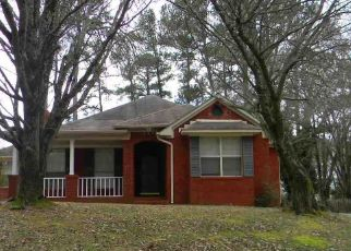 Pre Foreclosure in Huntsville 35806 SHELLBROOK DR NW - Property ID: 1380694797