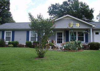Pre Foreclosure in New Market 35761 STORMY DR - Property ID: 1380695670
