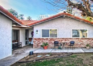 Pre Foreclosure in Bakersfield 93306 GOLDWOOD AVE - Property ID: 1380715822
