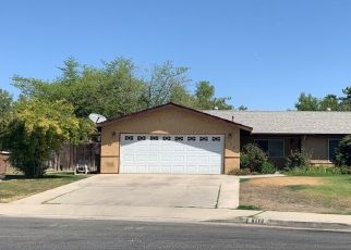 Pre Foreclosure in Bakersfield 93309 CHICORY DR - Property ID: 1380746918