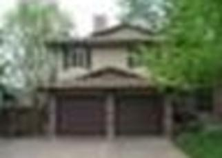 Pre Foreclosure in Littleton 80123 S GAR WAY - Property ID: 1380768368
