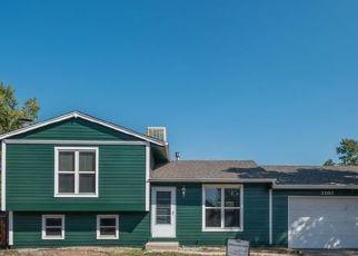 Pre Foreclosure in Denver 80227 S DOVER CT - Property ID: 1380777569