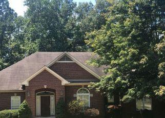 Pre Foreclosure in Mc Calla 35111 VINTAGE WAY - Property ID: 1380779315