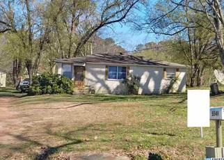 Pre Foreclosure in Mount Olive 35117 POWERS RD - Property ID: 1380781515