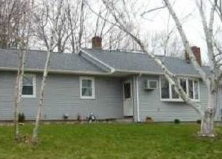 Pre Foreclosure in Southwick 01077 CURTIS RD - Property ID: 1380842832