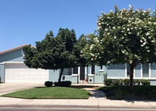 Pre Foreclosure in Clovis 93611 W BEDFORD AVE - Property ID: 1380875227