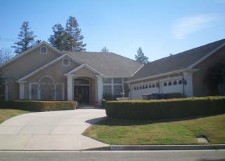 Pre Foreclosure in Fresno 93730 E DARTMOUTH DR - Property ID: 1380878744