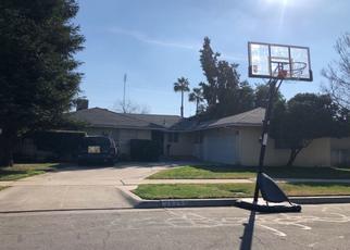 Pre Foreclosure in Fresno 93726 E WILLIS AVE - Property ID: 1380887952