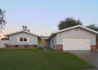 Pre Foreclosure in Fresno 93703 N LAUREEN AVE - Property ID: 1380889248