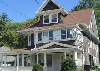 Pre Foreclosure in Bridgeport 06604 PACIFIC ST - Property ID: 1380902385