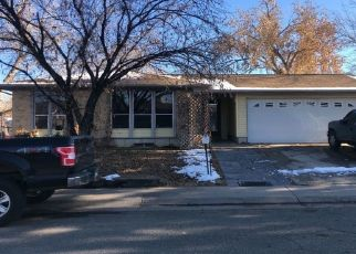 Pre Foreclosure in Denver 80239 BILLINGS ST - Property ID: 1381019324