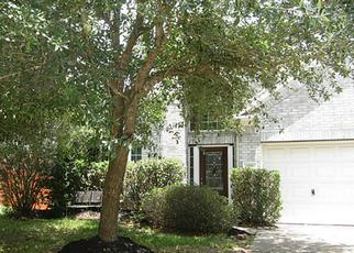 Pre Foreclosure in Spring 77379 SUMMER BRIDGE LN - Property ID: 1381038601