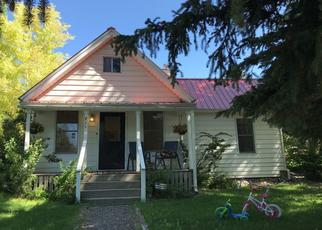 Pre Foreclosure in Meeker 81641 CLEVELAND ST - Property ID: 1381075383