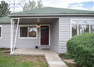 Pre Foreclosure in Aurora 80010 E 19TH AVE - Property ID: 1381076708