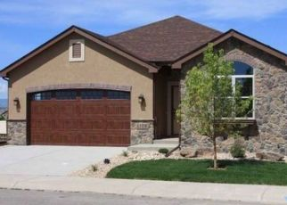Pre Foreclosure in Loveland 80538 W 50TH ST - Property ID: 1381087208