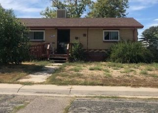 Pre Foreclosure in Commerce City 80022 LOCUST ST - Property ID: 1381089857