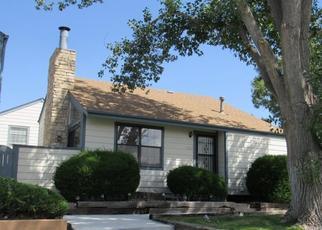 Pre Foreclosure in Aurora 80017 S ZENO WAY - Property ID: 1381091594