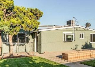 Pre Foreclosure in Panorama City 91402 MAMMOTH AVE - Property ID: 1381136261