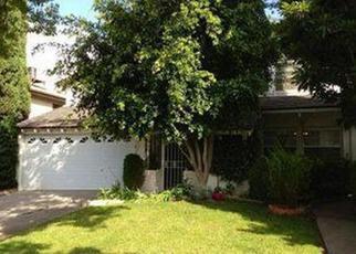 Pre Foreclosure in Burbank 91501 E TUJUNGA AVE - Property ID: 1381158607