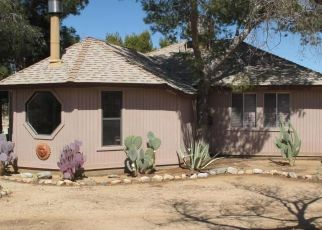 Pre Foreclosure in Llano 93544 PEARBLOSSOM HWY - Property ID: 1381194970