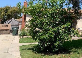 Pre Foreclosure in Montebello 90640 FINDLAY AVE - Property ID: 1381271603