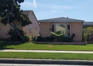 Pre Foreclosure in Los Angeles 90047 W 112TH ST - Property ID: 1381322855