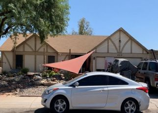 Pre Foreclosure in Phoenix 85037 N 106TH DR - Property ID: 1381341233
