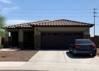 Pre Foreclosure in Waddell 85355 N 171ST DR - Property ID: 1381342108