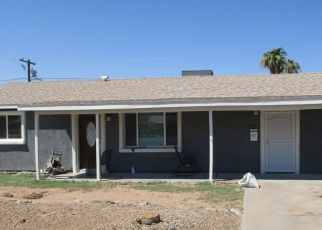 Pre Foreclosure in Youngtown 85363 N 111TH AVE - Property ID: 1381343428