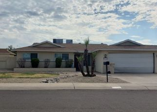 Pre Foreclosure in Glendale 85302 N 55TH DR - Property ID: 1381345625