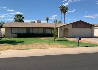 Pre Foreclosure in Phoenix 85029 W DAHLIA DR - Property ID: 1381498922