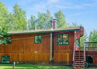 Pre Foreclosure in Wasilla 99654 E MCADOO WAY - Property ID: 1381530444