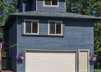 Pre Foreclosure in Eagle River 99577 BEAUJOLAIS DR - Property ID: 1381535256