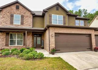 Pre Foreclosure in Calera 35040 MERION DR - Property ID: 1381606205