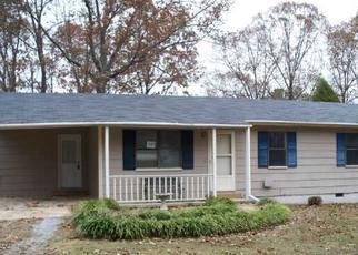 Pre Foreclosure in Jasper 35504 GILMORE RD - Property ID: 1381610602