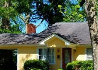 Pre Foreclosure in Andalusia 36420 RANKIN ST - Property ID: 1381667979