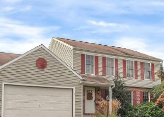 Pre Foreclosure in Etters 17319 RIDGEVIEW DR - Property ID: 1381745934