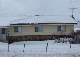 Pre Foreclosure in Freedom 83120 US HIGHWAY 89 - Property ID: 1381766512