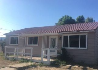Pre Foreclosure in Rawlins 82301 E DAVIS ST - Property ID: 1381767386