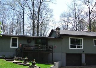 Pre Foreclosure in Lake Tomahawk 54539 BASS LAKE RD - Property ID: 1381775266