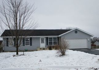 Pre Foreclosure in South Beloit 61080 PIERCE LN - Property ID: 1381818632