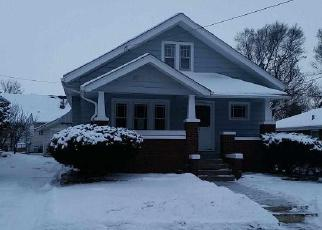 Pre Foreclosure in Rockford 61104 19TH ST - Property ID: 1381820379