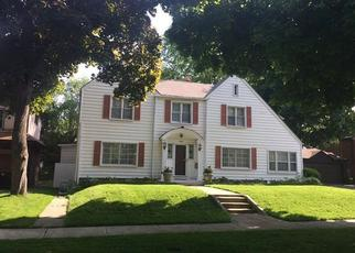 Pre Foreclosure in Detroit 48223 LANCASHIRE ST - Property ID: 1381894402