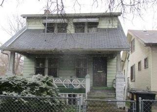 Pre Foreclosure in Detroit 48238 LA SALLE BLVD - Property ID: 1381906668