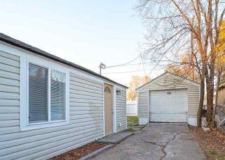 Pre Foreclosure in Spokane 99207 E ROWAN AVE - Property ID: 1381946972