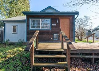 Pre Foreclosure in Vancouver 98661 WATSON AVE - Property ID: 1381973679