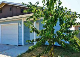 Pre Foreclosure in Deer Park 99006 E I ST - Property ID: 1382045951