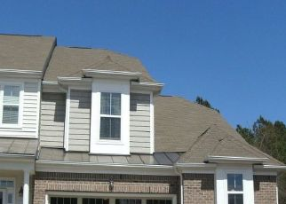 Pre Foreclosure in Raleigh 27616 YAXLEY HALL DR - Property ID: 1382079669